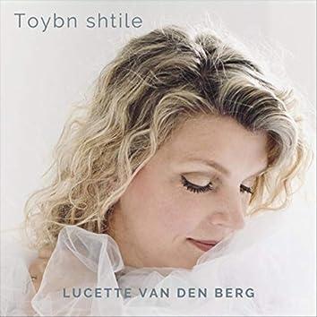 Toybn shtile