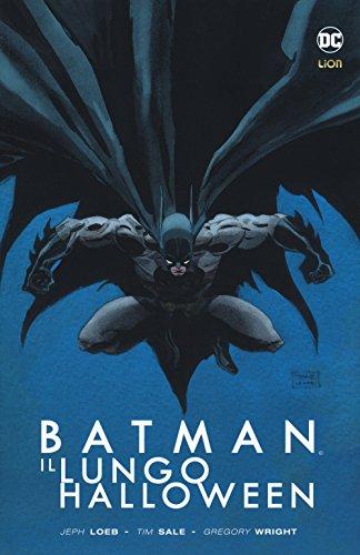Il lungo Halloween. Batman