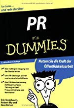 PR für Dummies