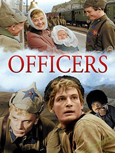 Officers [OV]