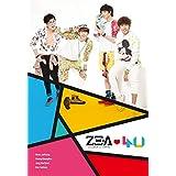 ZE:A 4U ミニアルバム 「Oops!! ~アプサ!! ~」 Type-B