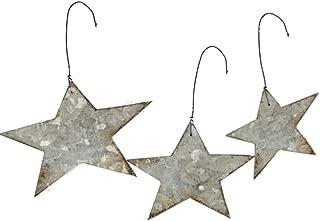 Best galvanized christmas ornaments Reviews