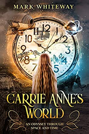 Carrie Anne's World