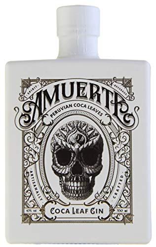 Amuerte Coca Gin White Edition (1 x 0,7 l)