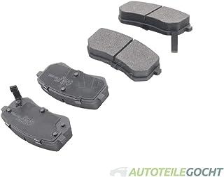 Suchergebnis Auf Für Hyundai I10 Bremsen Ersatz Tuning Verschleißteile Auto Motorrad