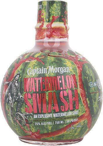 Captain Morgan Watermelon Smash ...