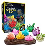 NATIONAL GEOGRAPHIC Mega Crystal Growing...