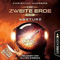 Absturz - Mission Genesis Hörbuch