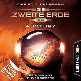 Absturz - Mission Genesis Titelbild