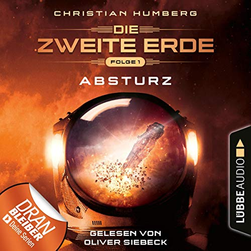 Absturz - Mission Genesis cover art