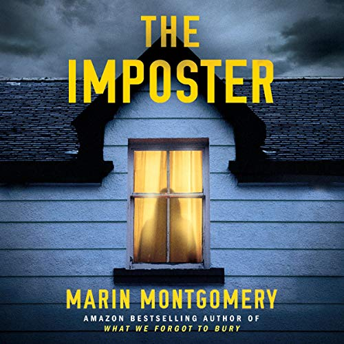 The Imposter cover art