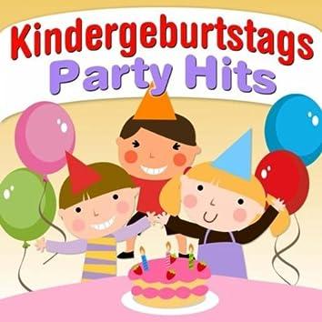 Kinder Geburtstags Party Hits