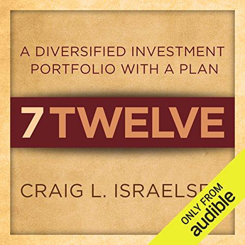 7Twelve audiobook cover art