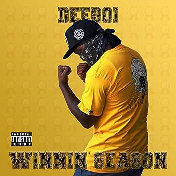 Winnin' Season