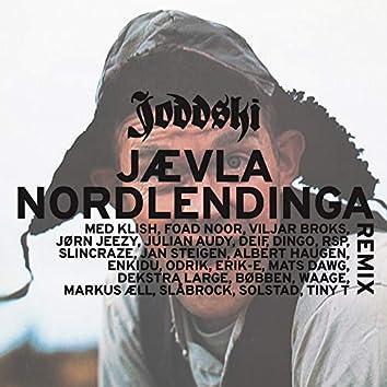 Jævla Nordlendinga Remix