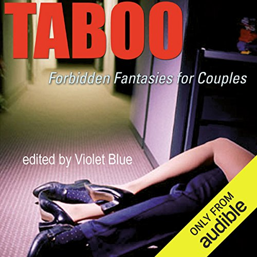 Taboo: Forbidden Fantasies for Couples audiobook cover art