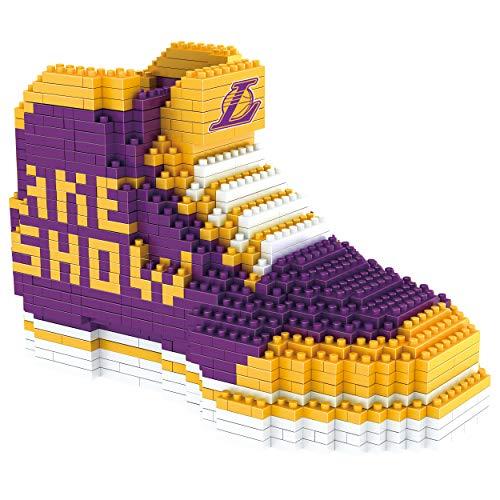 Los Angeles Lakers 3D Brxlz - Sneaker