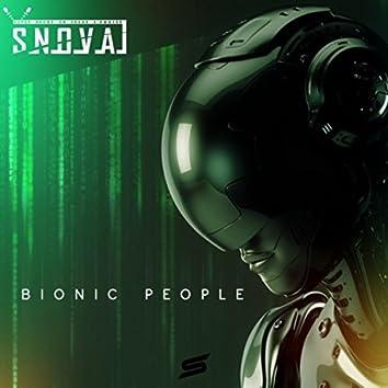 Bionic People