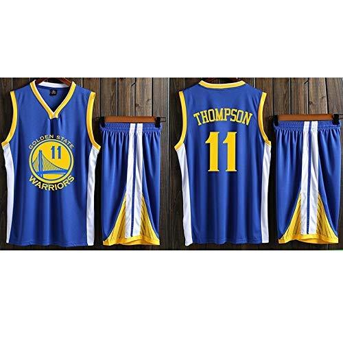 ZEH Traje de Ropa de Baloncesto de los Hombres de la NBA Servicios de Entrenamiento Personalizados con un número  Kobe Bryant Jersey (Color: A14, Tamaño: XL) FACAI