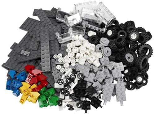 Lego Variety wheel set (japan import)