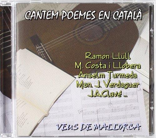 Cantem Poemes En Català
