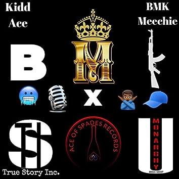 TSI X BMK