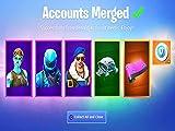 How To Merge Accounts