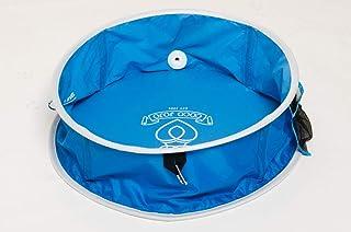 Piscina para Perros 122 cm - Piscina para Mascotas - Plegable - Banera al aire libre
