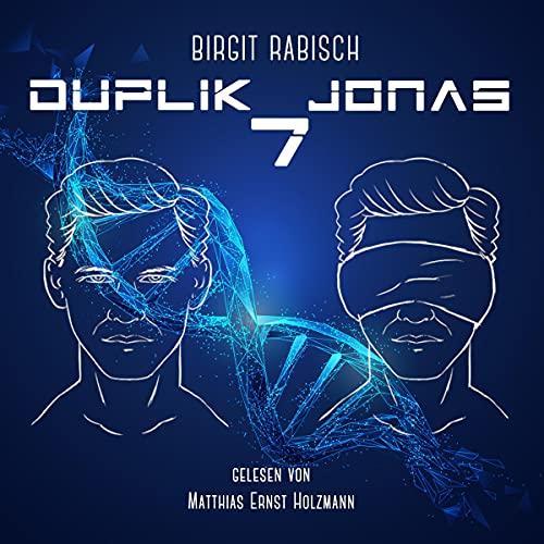 Duplik Jonas 7 Titelbild