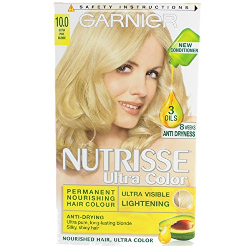 Nutrisse Ultra Permanent Farbe Nr. 10.0 Ultra Blonde