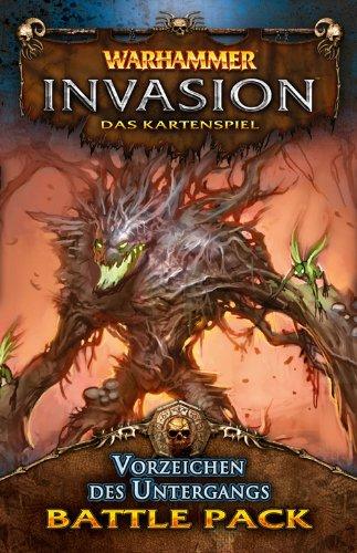 Heidelberger HE218 - Warhammer Invasion: Vorzeichen des Untergangs - Battle Pack