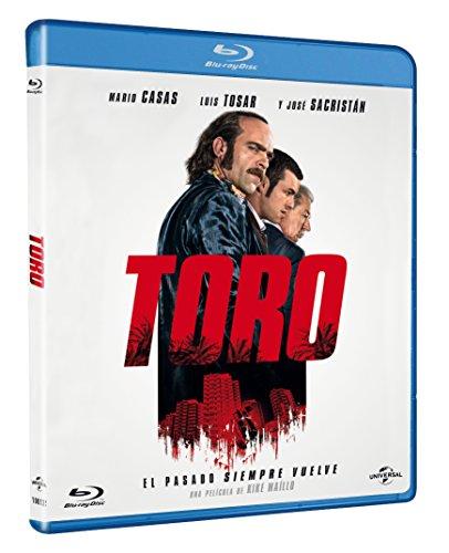Toro Blu-ray