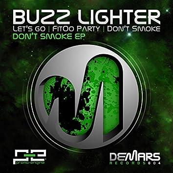 Don't Smoke EP