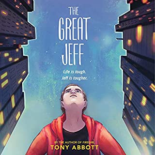 The Great Jeff cover art