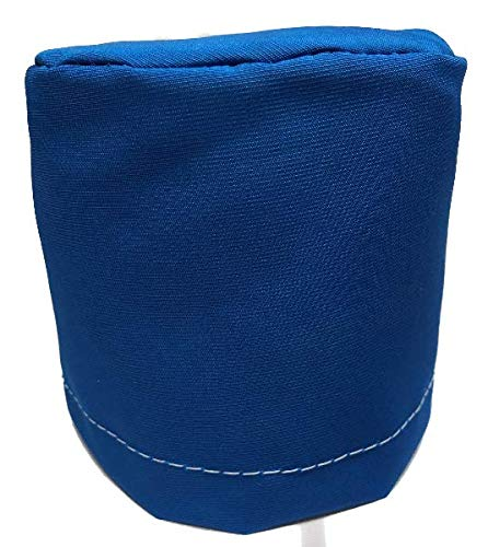 Lee Sail Covers Sailboat Winch Cover Pacific Blue