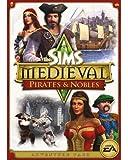 Los Sims Medieval Piratas Y Caballeros Disco De Aventuras