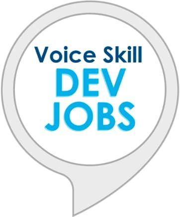 Voice Skill Developer Job Openings