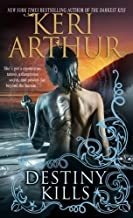 Destiny Kills (Myth & Magic Book 1)