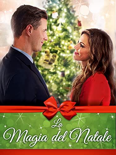 La magia del Natale (Her Magical Christmas)