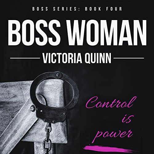 Boss Woman, Volume 4 audiobook cover art
