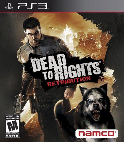 Dead to Rights Retribution [Edizione: Germania]
