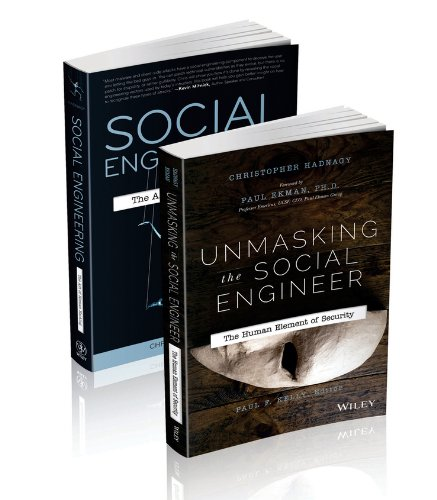 Download Social Engineering and Nonverbal Behavior Set 1118906713