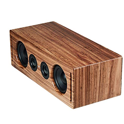 RÖTH & MYERS BOSK Speaker HiFi - Altavoz Wifi / Bluetooth