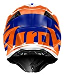 Airoh - casco moto cross twist mix orange gloss twmx32 - catw4e - xl