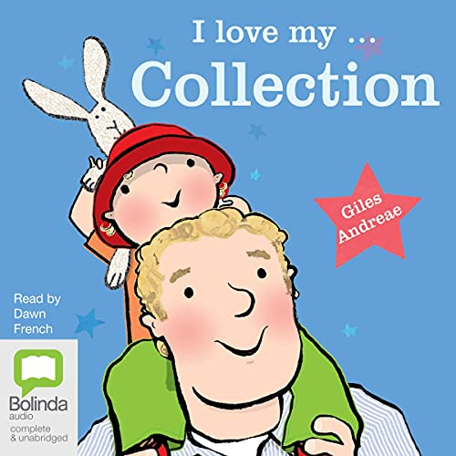 I Love My...Collection: I Love My...