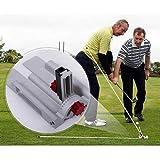 Golf Training Aid Swing Plane Perfector Swing Plane Perfector