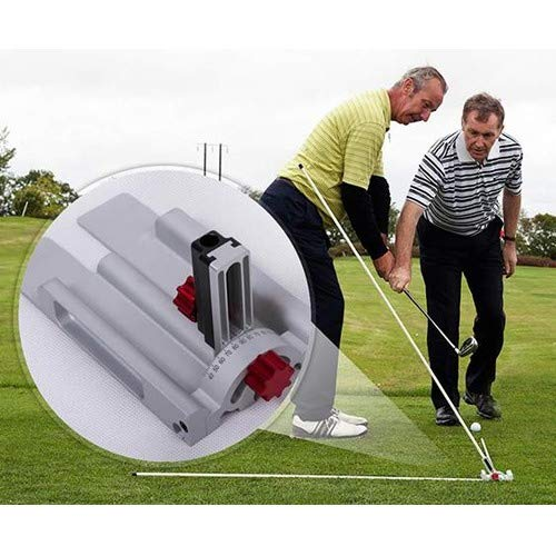 Golf Training Aid Swing Plane Perfector Swing Plane Perfector