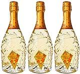 Astoria Moscato'Fashion Victim'Spumante - 3 bottiglie da 750 ml