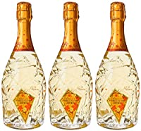 Astoria MoscatoFashion VictimSpumante - 3 bottiglie da 750 ml