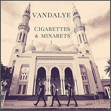 Cigarettes & Minarets